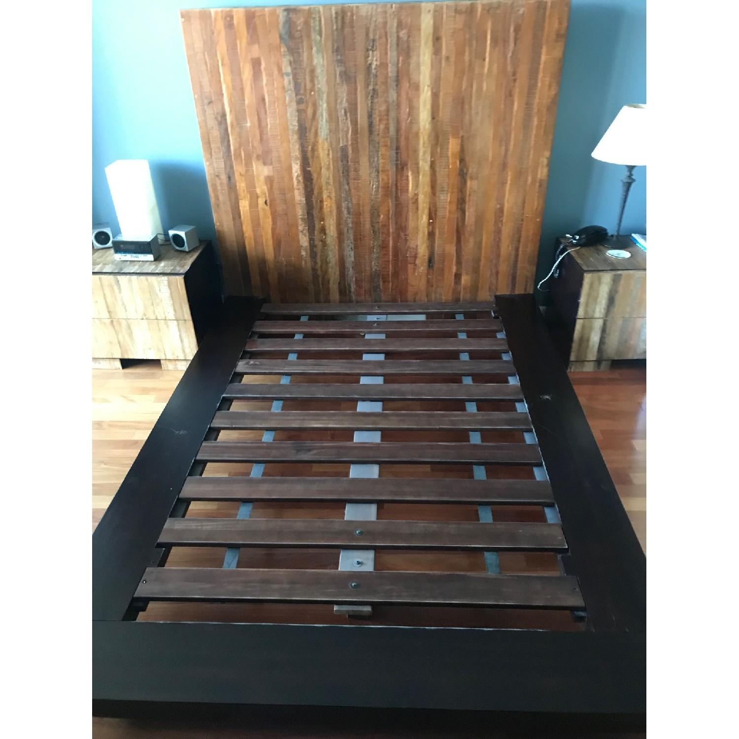 Environment Furniture Parati Queen Sized Bed - image-3