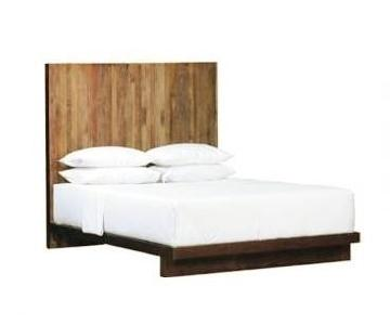Environment Furniture Parati Queen Sized Bed