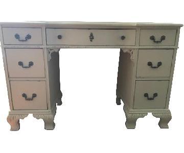 Restoration Hardware Julienne Desk/Vanity
