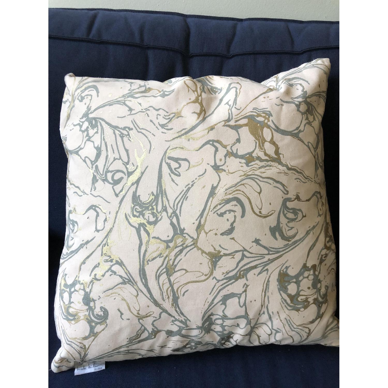 Nicole Miller Throw Pillows - image-1