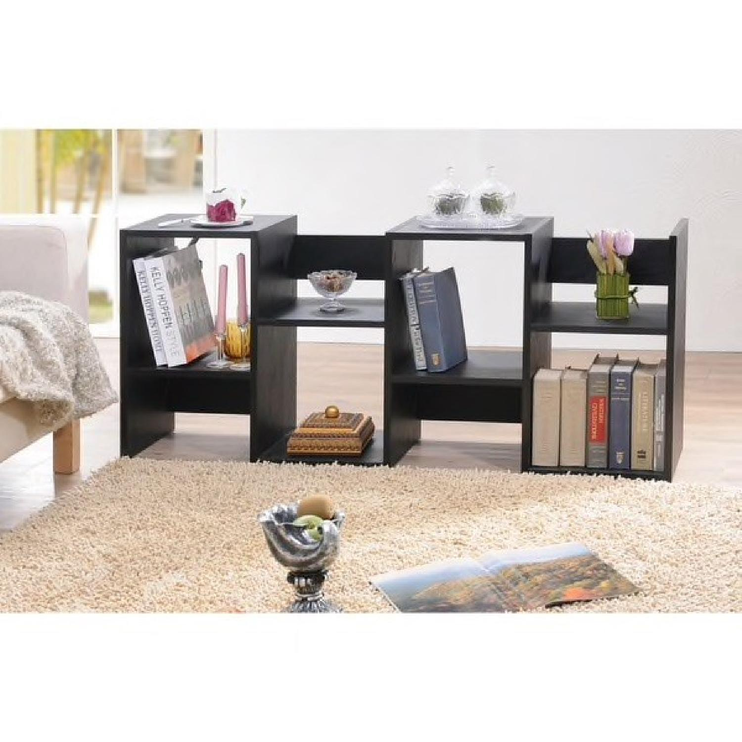 Furniture of America Display Cabinet/Bookcase - image-3