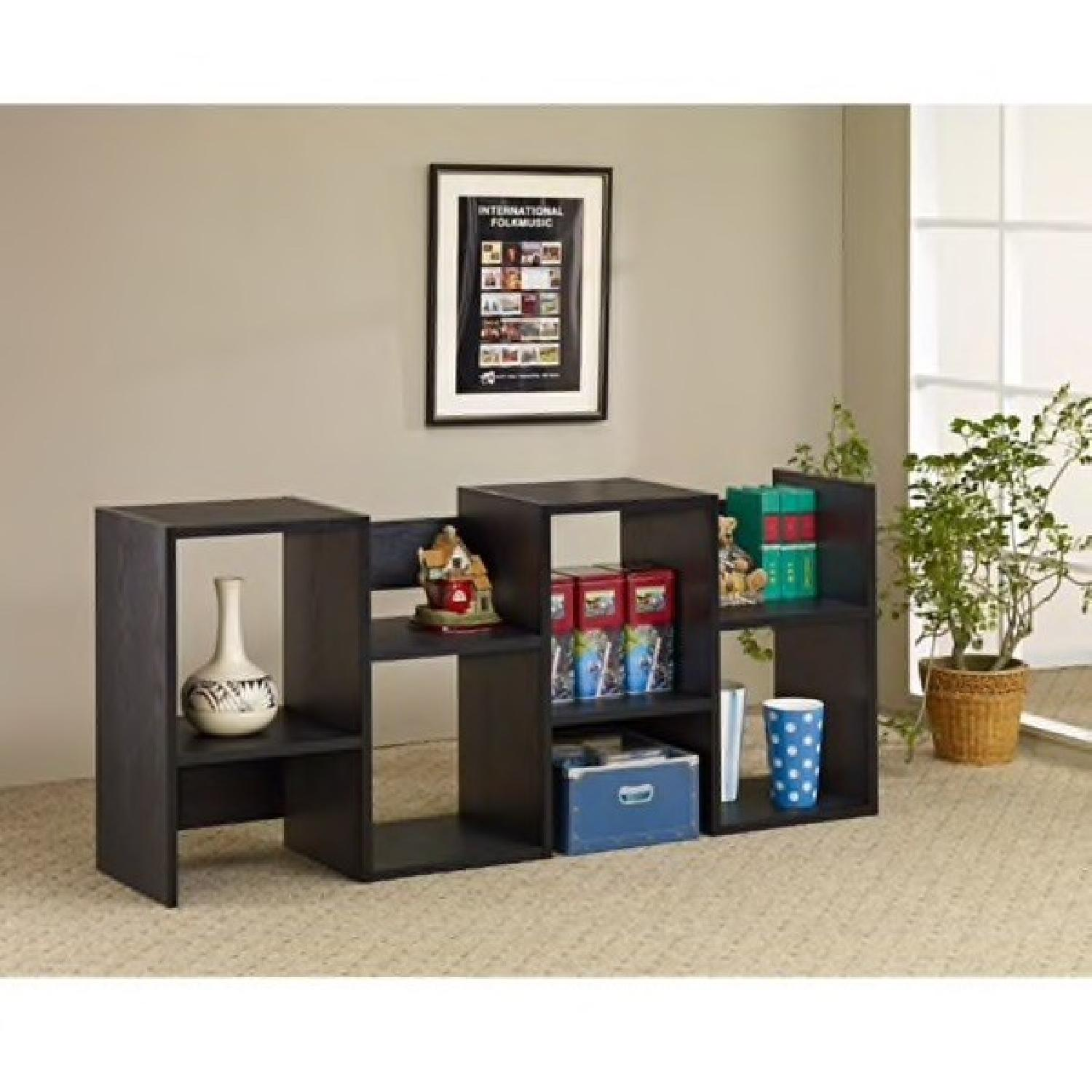 Furniture of America Display Cabinet/Bookcase - image-4