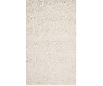 Zipcode Design Starr Hill Cream Rug