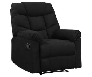 Andover Mills Manual Recliner
