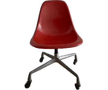 Herman Miller Eames Swivel Chair