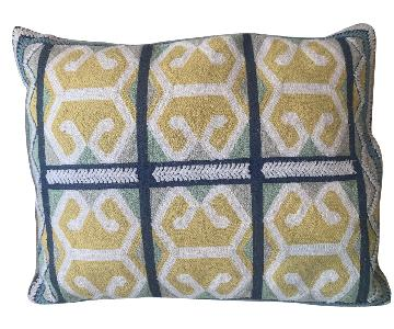 Nordstrom Home Patterned Throw Pillows