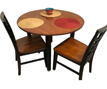 Bistro Table w/ 2 Chairs