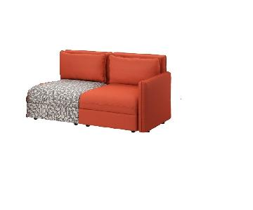 Ikea Vallentuna 2-Piece Sectional w/ Storage
