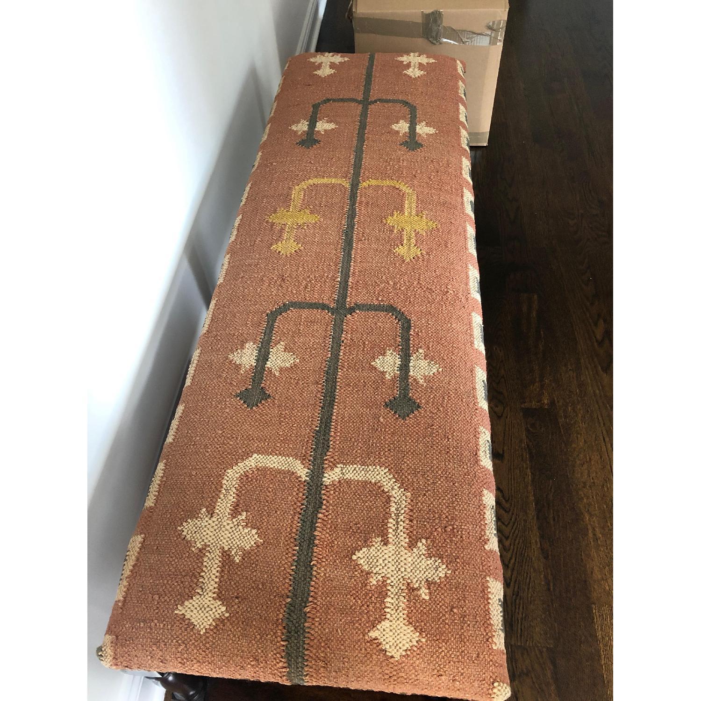 One Kings Lane Mindy Storage Bench - image-2