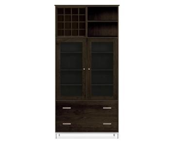 Room & Board Custom Modular Cabinet