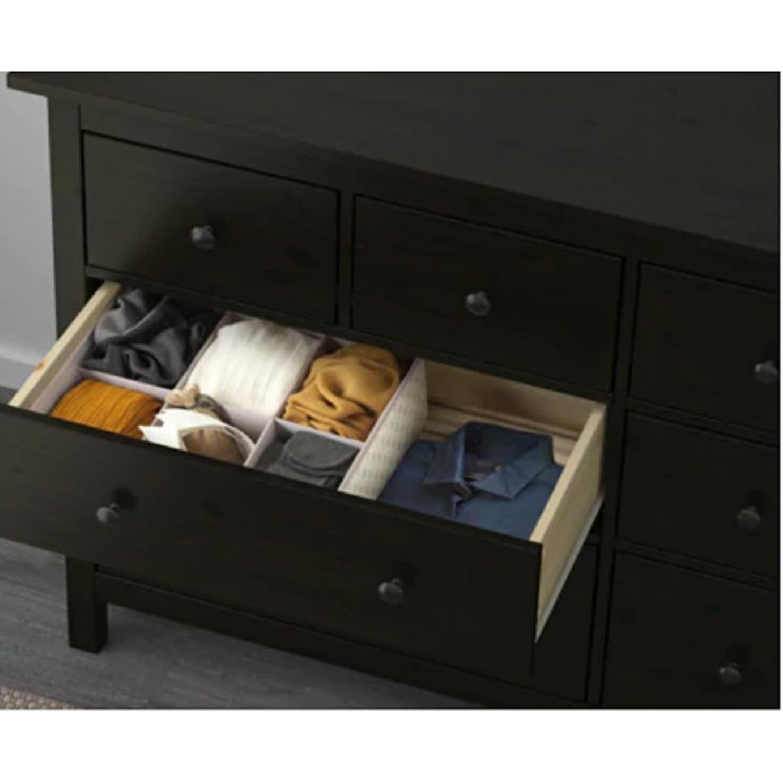 Ikea Hemnes 8-Drawer Dresser - image-1