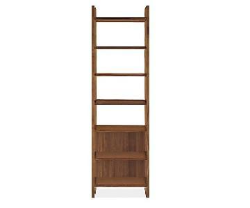Room & Board Addison Custom Bookcase