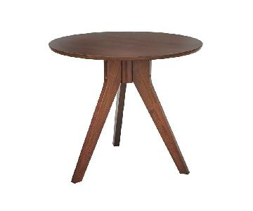 Angelo Home Stratos Mid Century Side Table