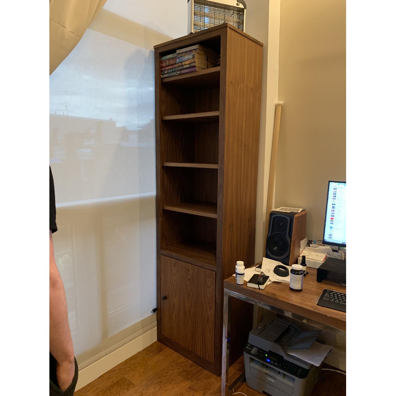 Room & Board Woodwind Custom Bookcase - image-0
