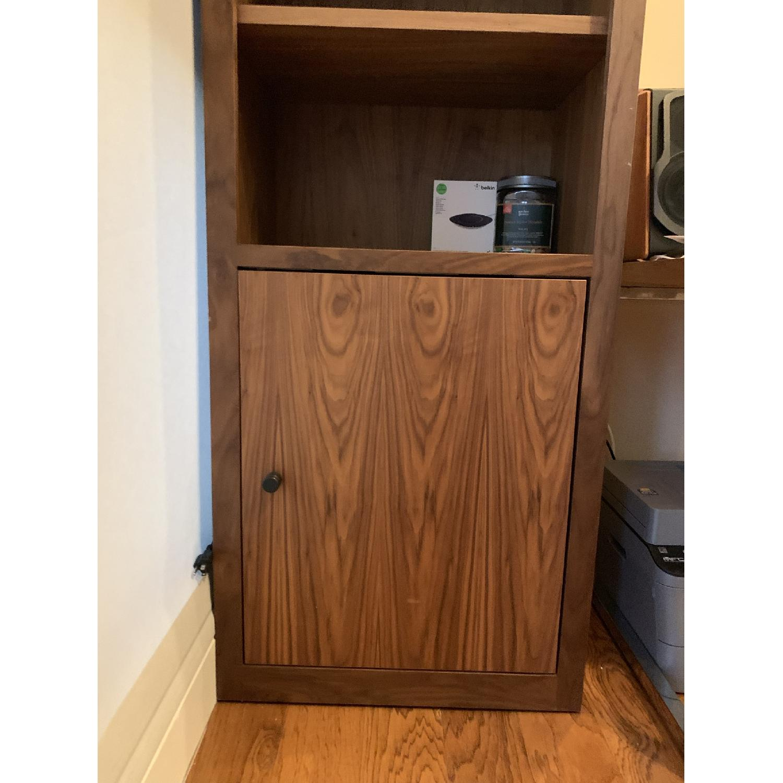 Room & Board Woodwind Custom Bookcase - image-2