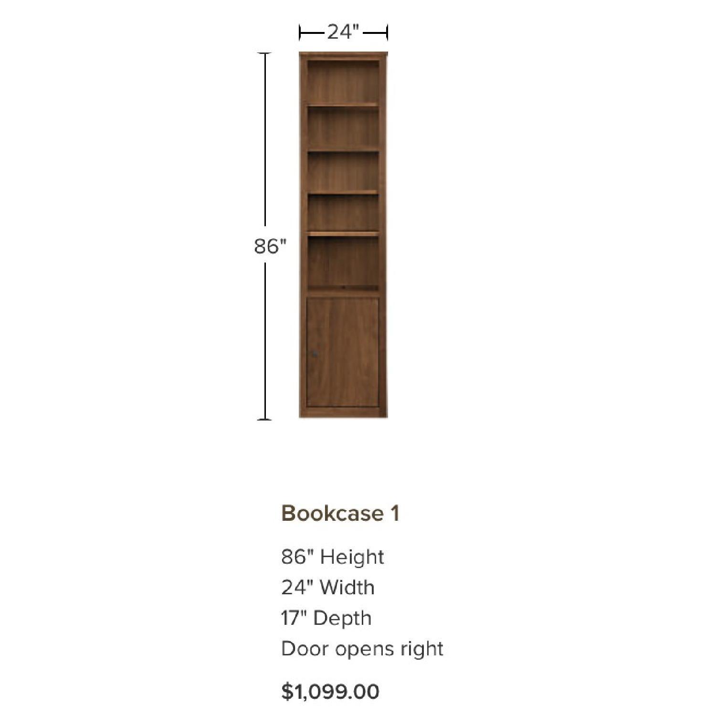 Room & Board Woodwind Custom Bookcase - image-5