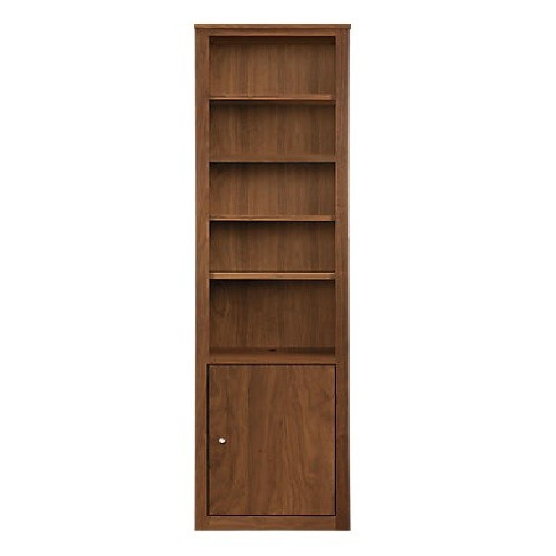 Room & Board Woodwind Custom Bookcase - image-6