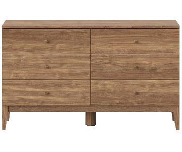Target Siegel Mid Century Dresser