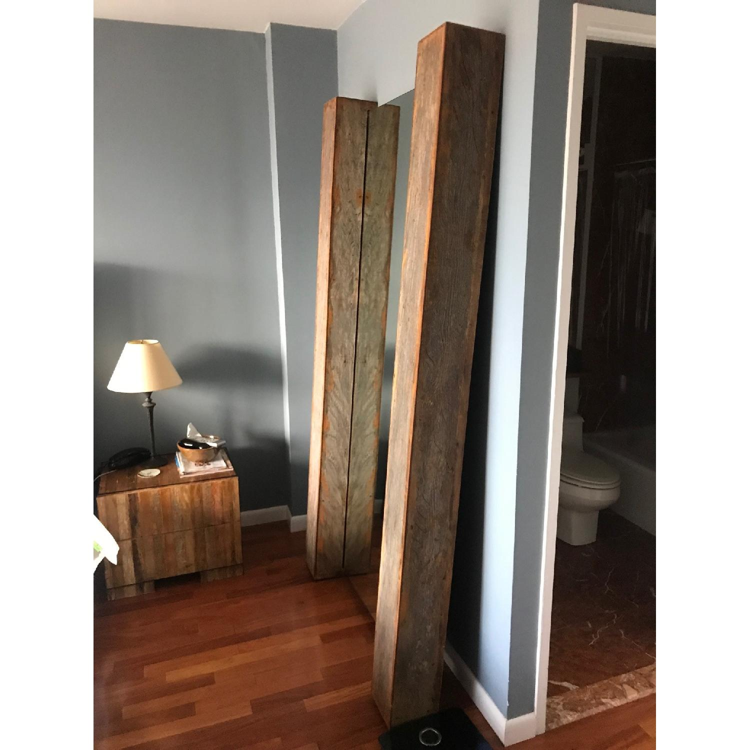Environment Furniture Tall Beam H Mirror - image-2
