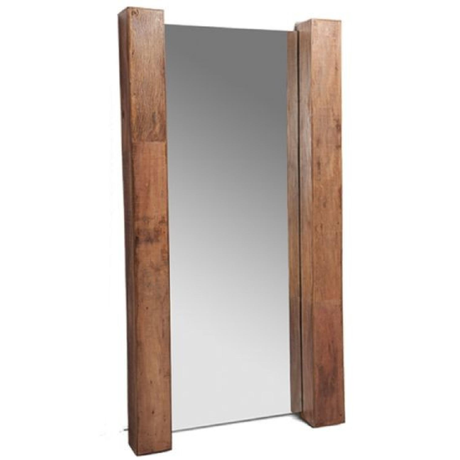Environment Furniture Tall Beam H Mirror - image-0