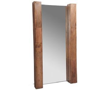 Environment Furniture Tall Beam H Mirror
