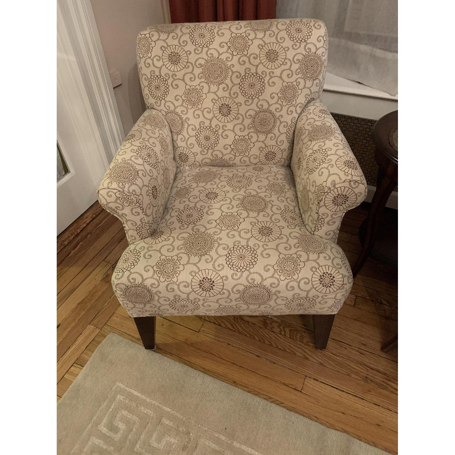 Raymour & Flanigan Accent Chair - image-2