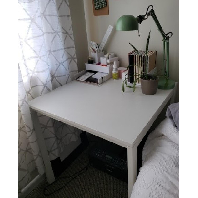 Ikea Meltorp Table/Desk-1