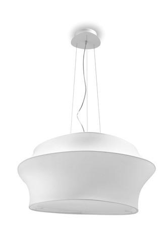 Calligaris Cygnus Suspension Lamp