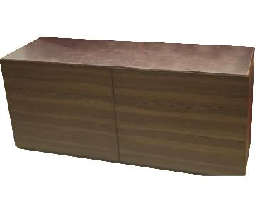 Calligaris City Double Dresser