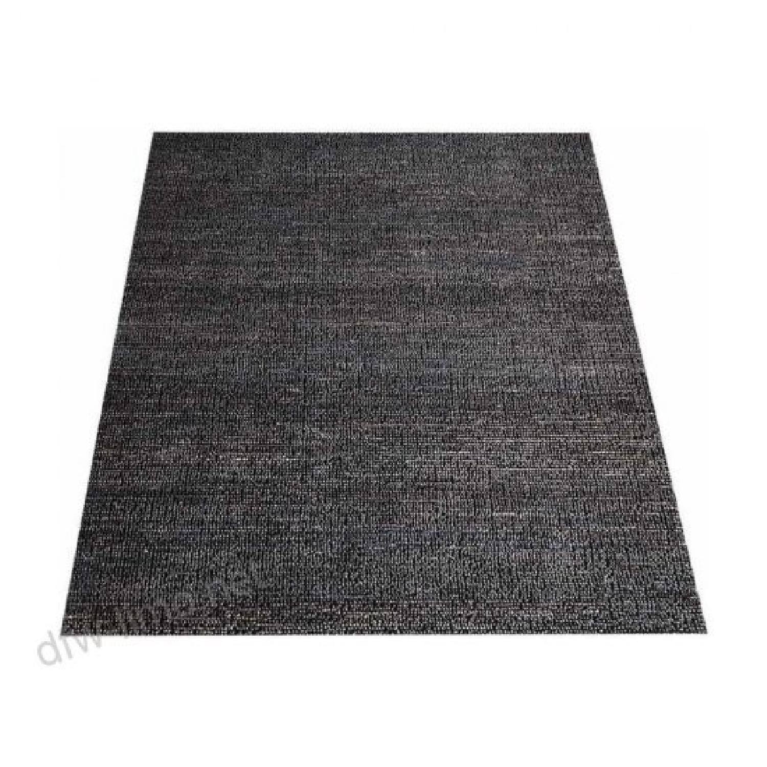 Rugs USA Charcoal Jute Area Rug - image-0