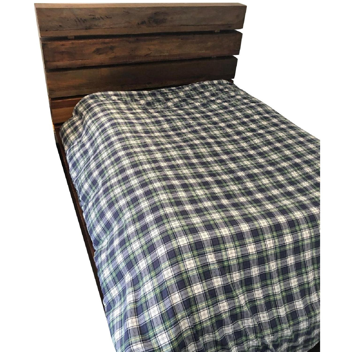 ABC Carpet and Home Home Venezuelan Wood Bed - image-0