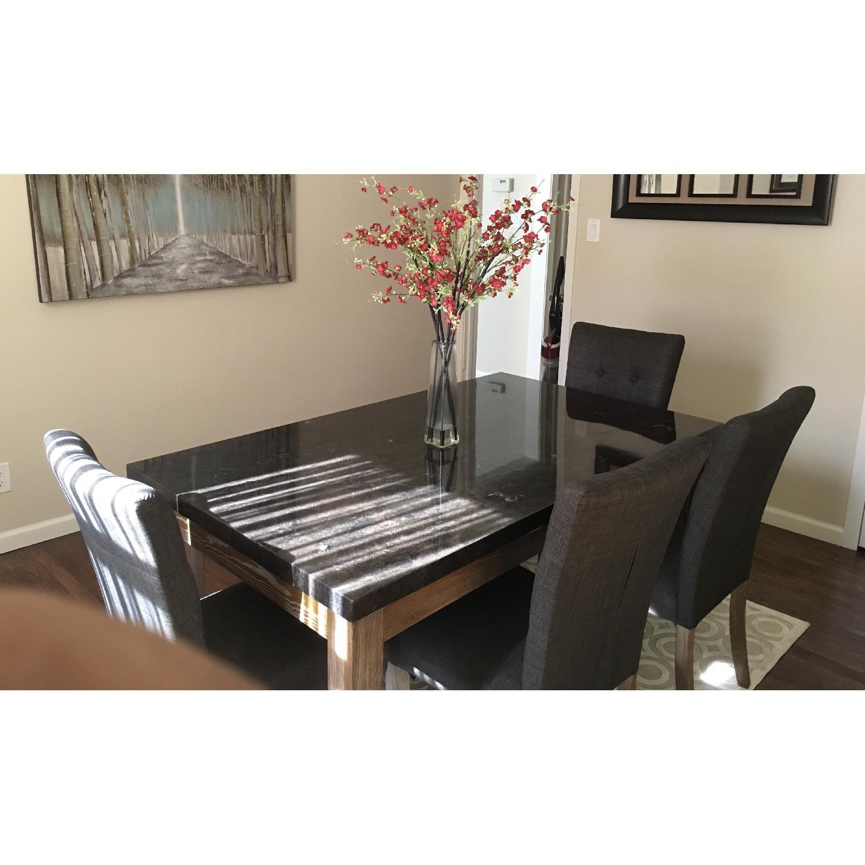 Homelegance Furniture 6-Piece Dining Set-2