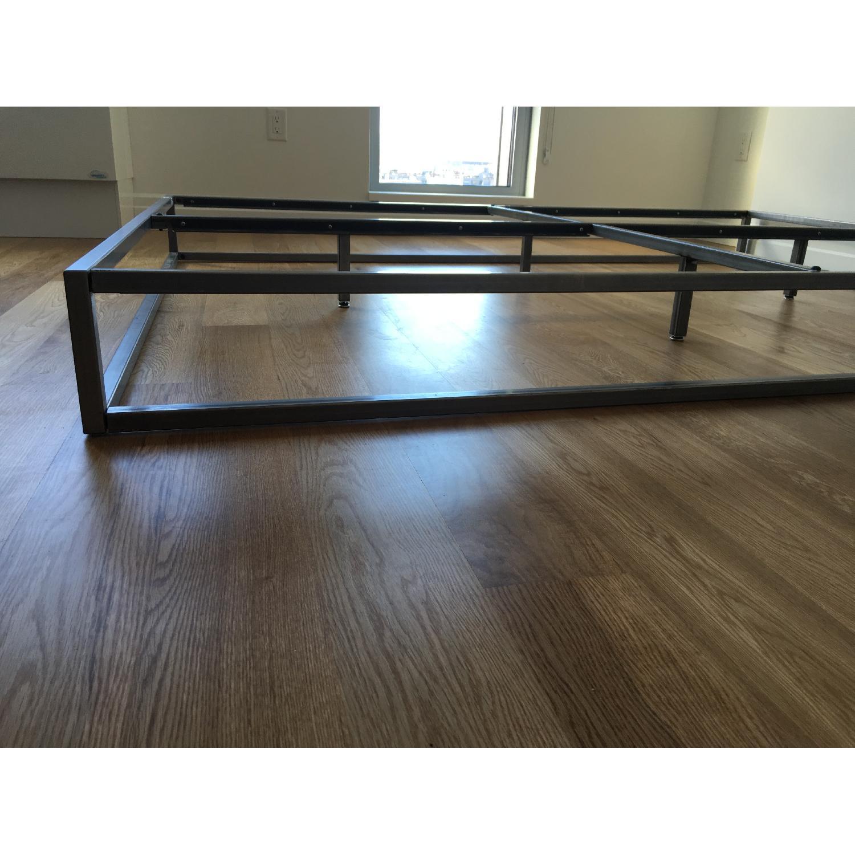 Float Artisan Made Bed Frame - image-1