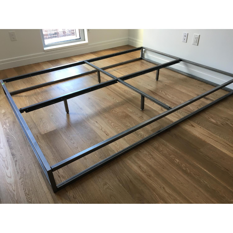 Float Artisan Made Bed Frame - image-2