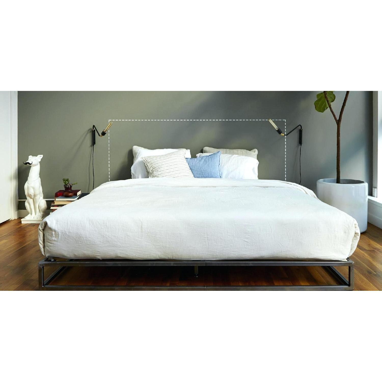 Float Artisan Made Bed Frame - image-3