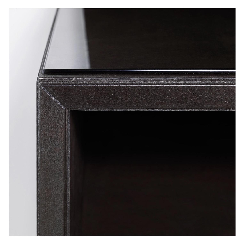 Ikea Mid Century Modern Coffee Table - image-1