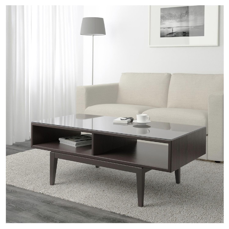 Ikea Mid Century Modern Coffee Table - image-2