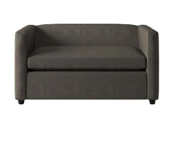CB2 Movie Twin Sleeper Sofa