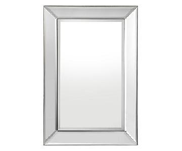 Z Gallerie Reflection Mirror