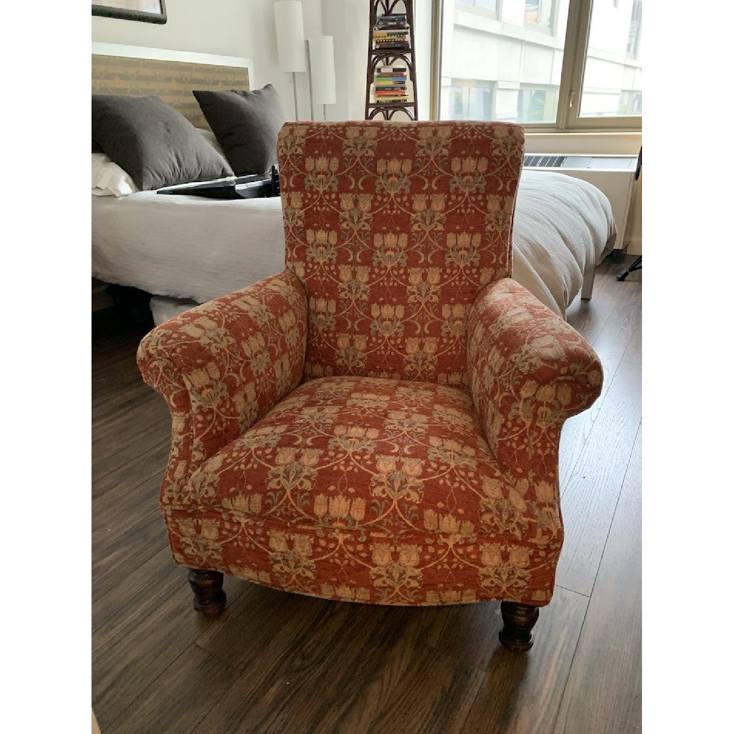 Upholstered Accent Chairs - image-1