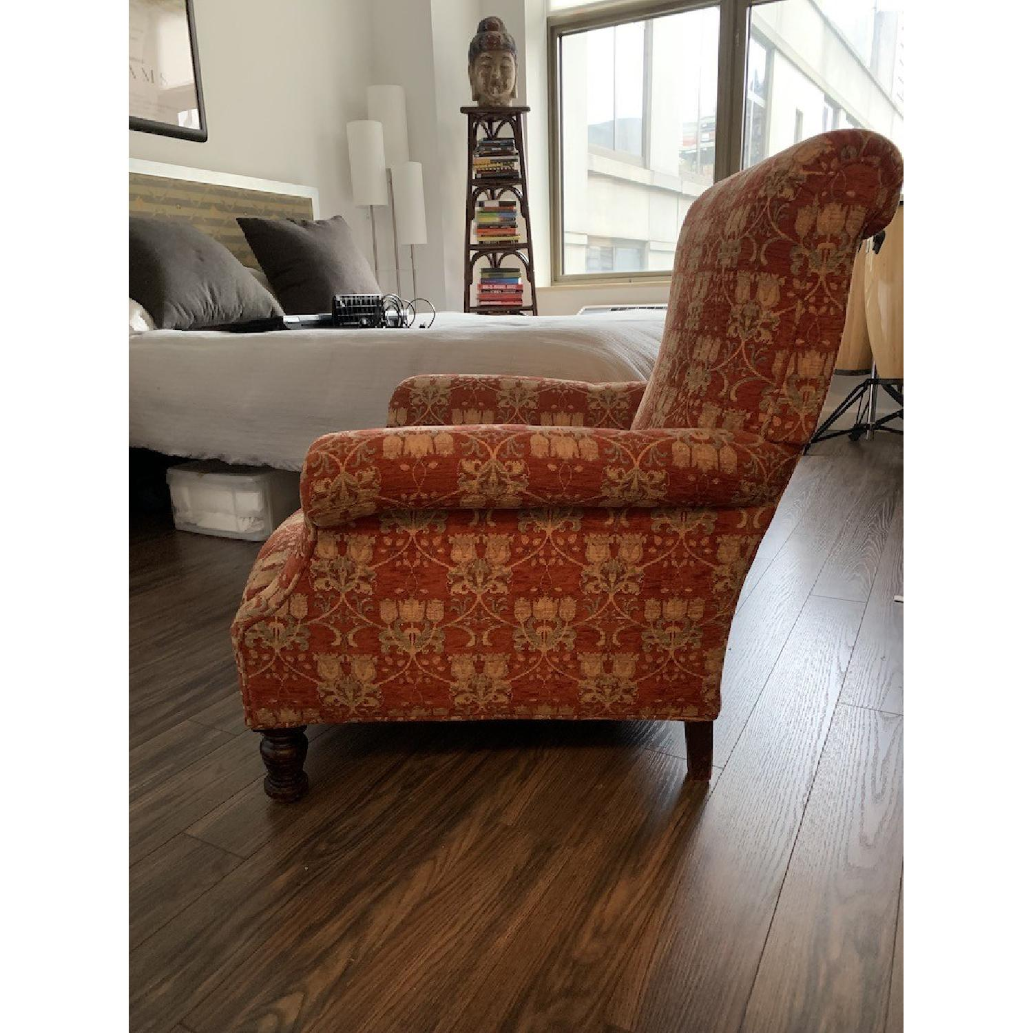 Upholstered Accent Chairs - image-2