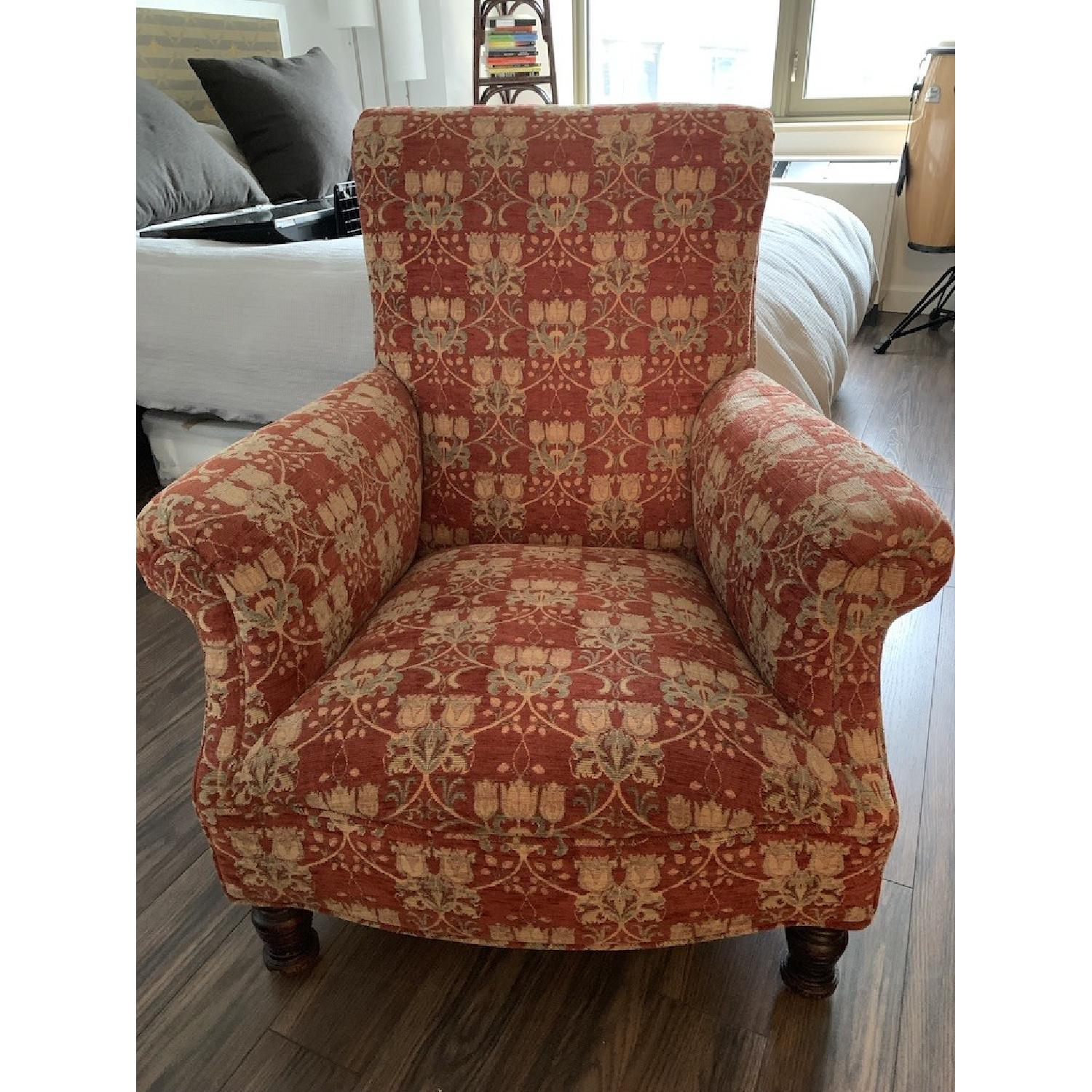 Upholstered Accent Chairs - image-3