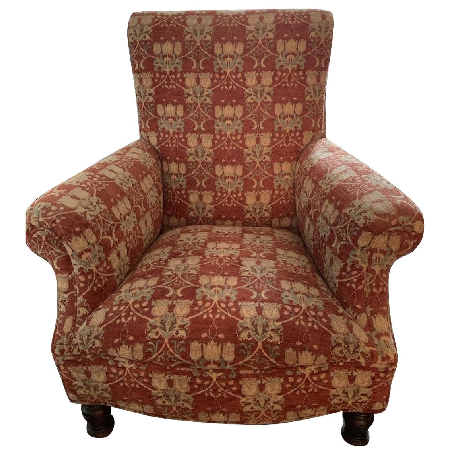 Upholstered Accent Chairs - image-0