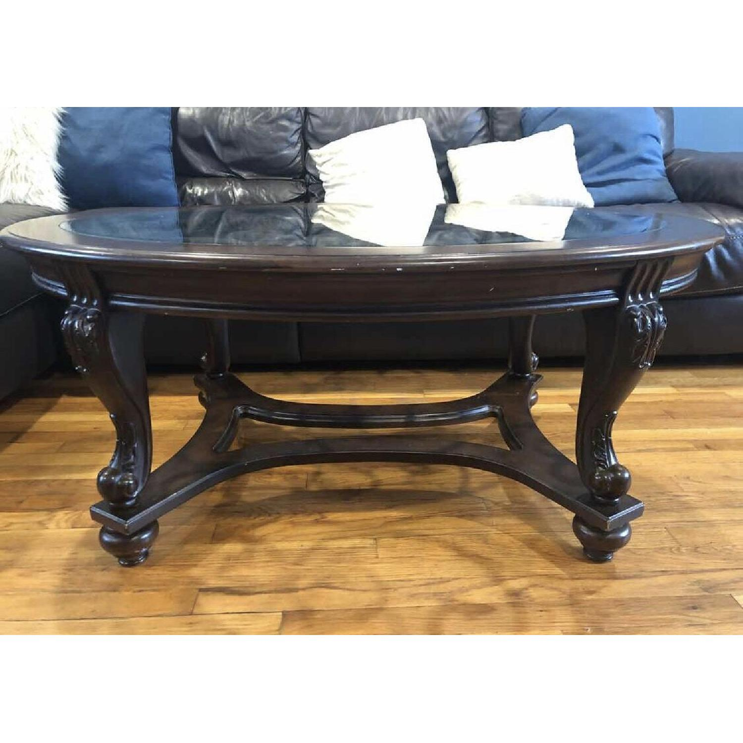 Ashley Norcastle Coffee Table - image-4