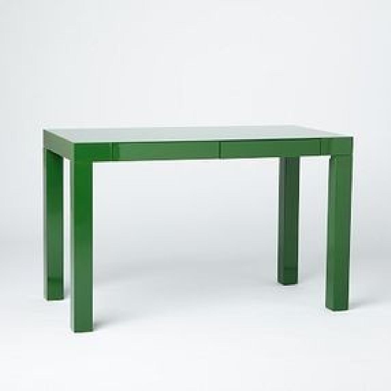 West Elm Parsons Desk-3