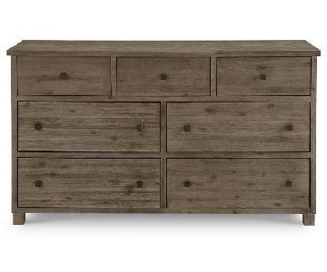 Macy's Canyon 7 Drawer Dresser