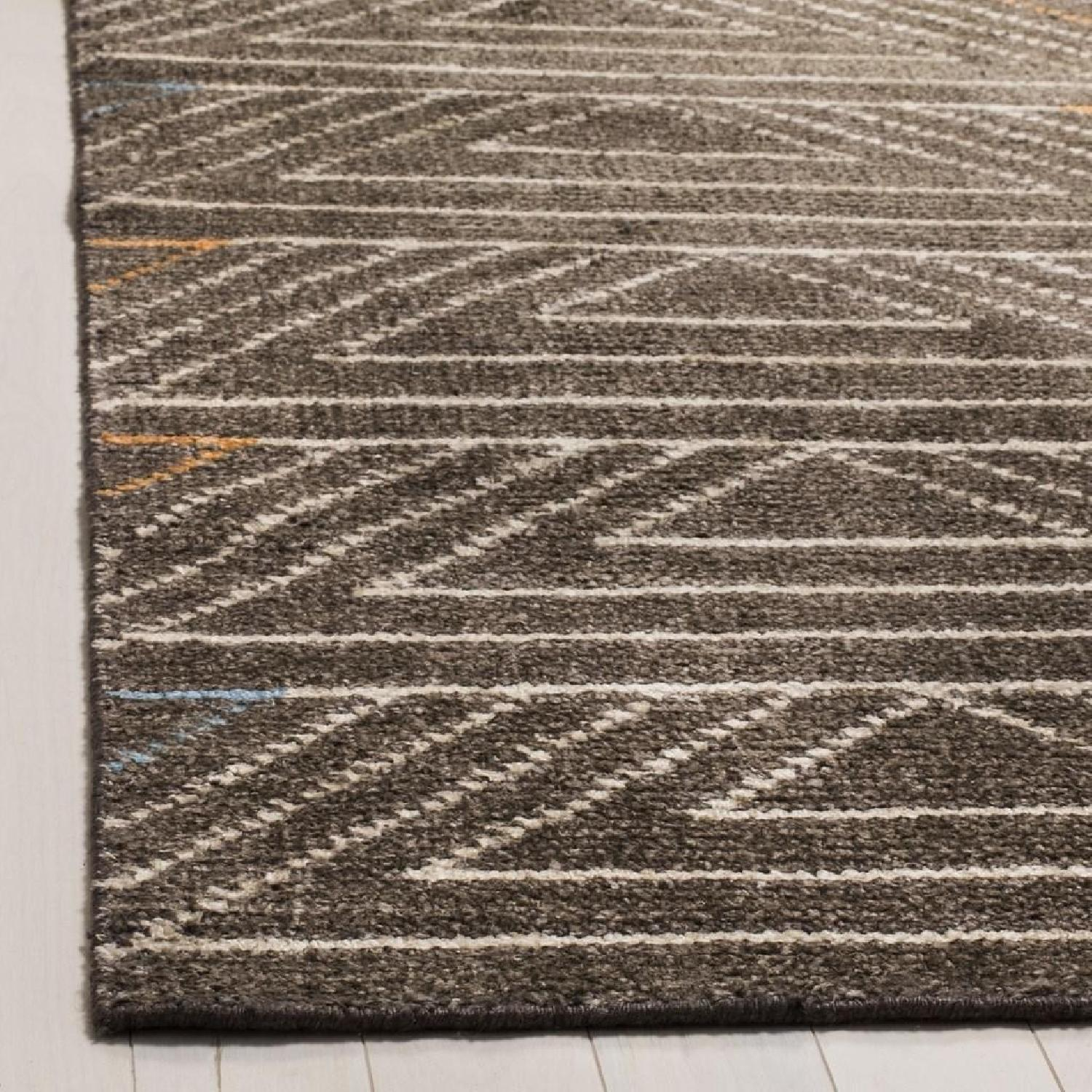 Safavieh Hand-Knotted Bamboo Silk Area Rug-0