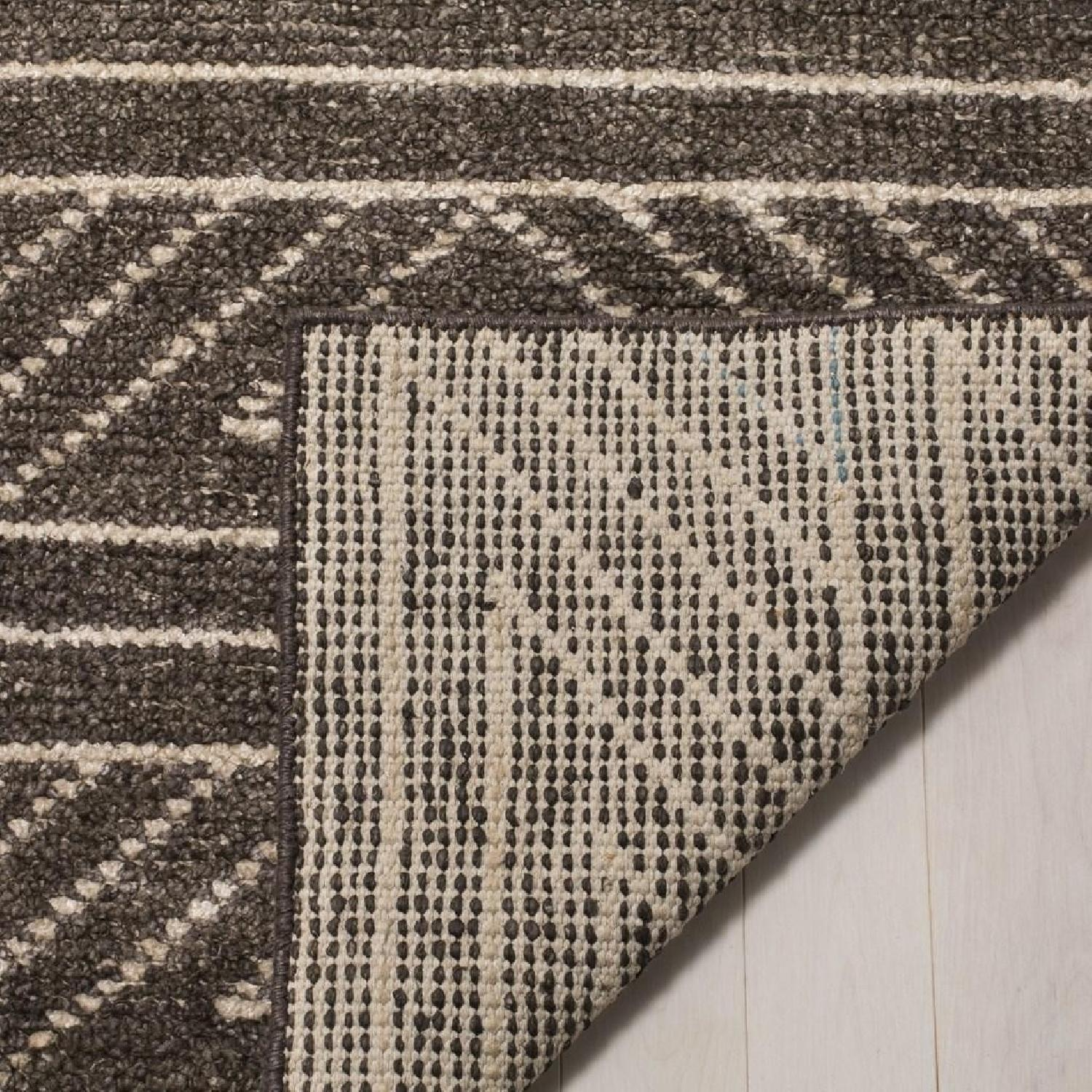 Safavieh Hand-Knotted Bamboo Silk Area Rug-2