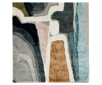 West Elm Nightscape Area Rug