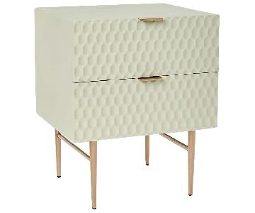 West Elm Audrey Charging Nightstand